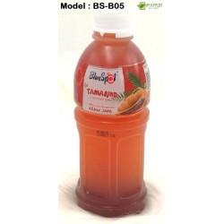 320ml blue sport drink asam jawa