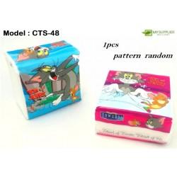 +-150pcs Onwards Mini Pack Tissue-120(10)pack