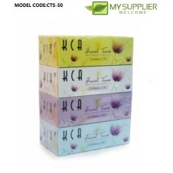 70's 4in1 KCA Box Tissue 2ply