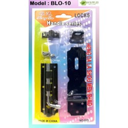 5in1 Set Locks Bolt Handle Series