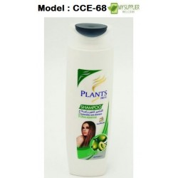 200ml plants (green) shampoo-olive care