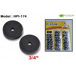 2in1 3/4inch Rubber Tap Washer*