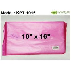 hm 10x16 pacing bag hm*