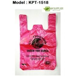oxo no.30 60PCS+- 15x16 plastic bag