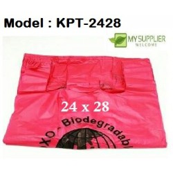 OXO Biodegradable Plastic Bag No.75 (24