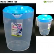 Maxonic 1ltr Water Jug L16.5*W10*H15cm