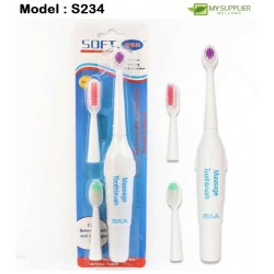 ls01336 automatic toothbrush