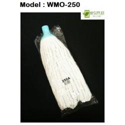 250 White Cotton Mop