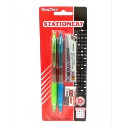 4in1 stationery set