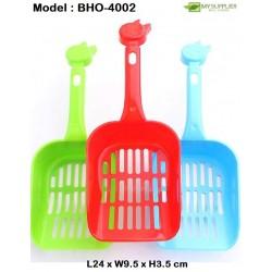 Litter Scoop Shovel Cleaning Sand Shovel Pets L24*W9.5*H3.5CM