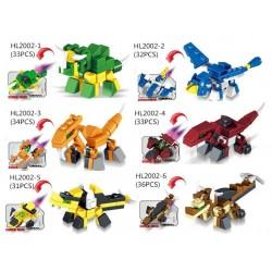 hl2002-1 blocks toy set