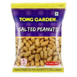 42g Tong Garden Salted Peanut