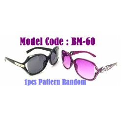 1pcs Sun Glasses For Women