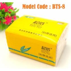 chenhao pack bamboo tissue L12cm*W8cm*H6.5cm