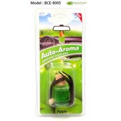 8ml Auto-Aroma Car Perfume Apple