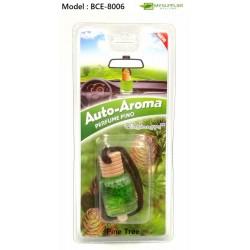 8ml Auto-Aroma Car Perfume Pinetree