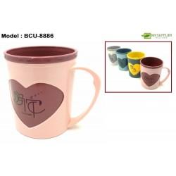 (8886)Gargle Cup L12*W9*H10.5cm