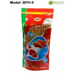 Aquarium Fish Food (Small Size) 135G+-