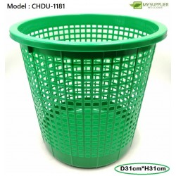 Yokafo Waste Paper Basket D31CMXH31CM