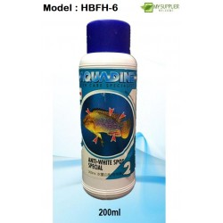 200ml Anti-White Spot Special Fish Medical