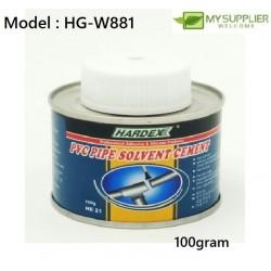 100g PVC Solvent Cement *