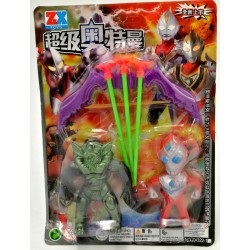 322-1a Ulterman Archery Toys Set