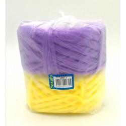 2in1 Colour Raffia Rope