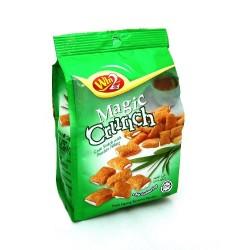 Win2 70g Magic Crunch Corn Snack-Pandan(303)
