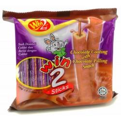win2 10in1 100g 2sticks chocolate coating (211F)