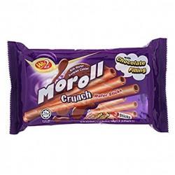 win2 6in1 108g moroll crunch wafer sticks-chocolate (627F)