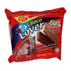 win2 6in1 156g choco lover sandwich crackers (962F)
