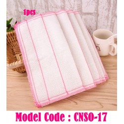 336 No Sticking To Oil Cleaning Cloth L29cmXW29cm