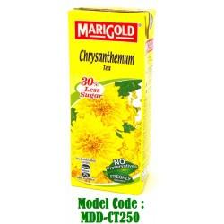250ml Marigold UHT Chrys Tea-Less Sugar