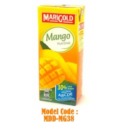 250ml marigold uht mango-less sugar