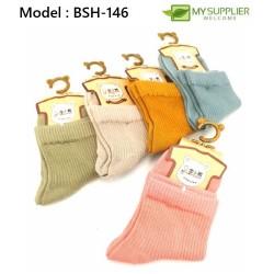 Jinxiaoxiong Baby Socks 1-4year