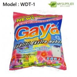 GAYA 500g Laundry Detergent Powder
