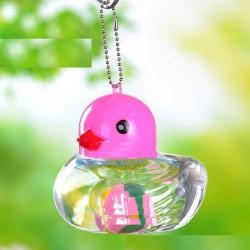 11cm mini fish tank(duck)