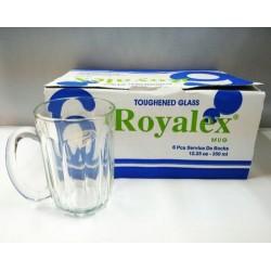 fm360/tp 350ml glass mug