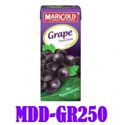 250ml marigold uht grape fruit drink L5.5cm*W3.5cm*H13cm