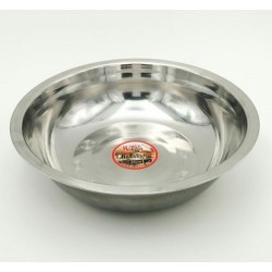 26cm+- stainless steel bowl