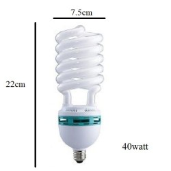 45w energy saving bulb(e27)yellow