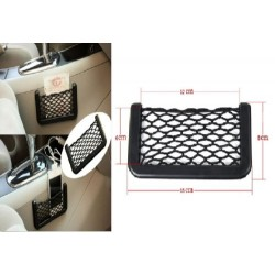 14.5*7.5cm car string pocket