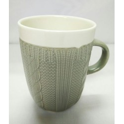 11*8cm knitting cup