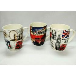 11*8.5cm london cup