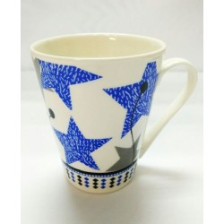 10.5*9cm star cup