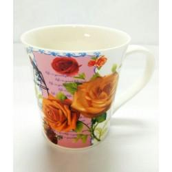 10*9cm rose cup