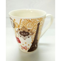 10*8.5cm paris cup