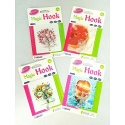 lt8801 flower magic hook