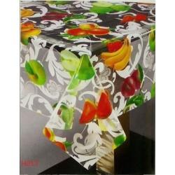 h013 plastic tablecloths
