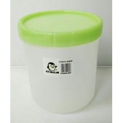 Yokafo Round Container (M) W11cm*H12.5cm